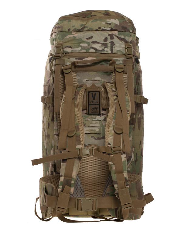 TASMANIAN TIGER Modular Pack 45 Plus Multicam