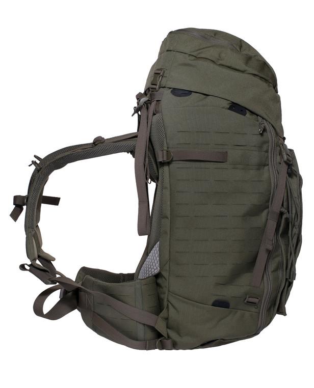 TASMANIAN TIGER Modular Pack 45 Plus Olive