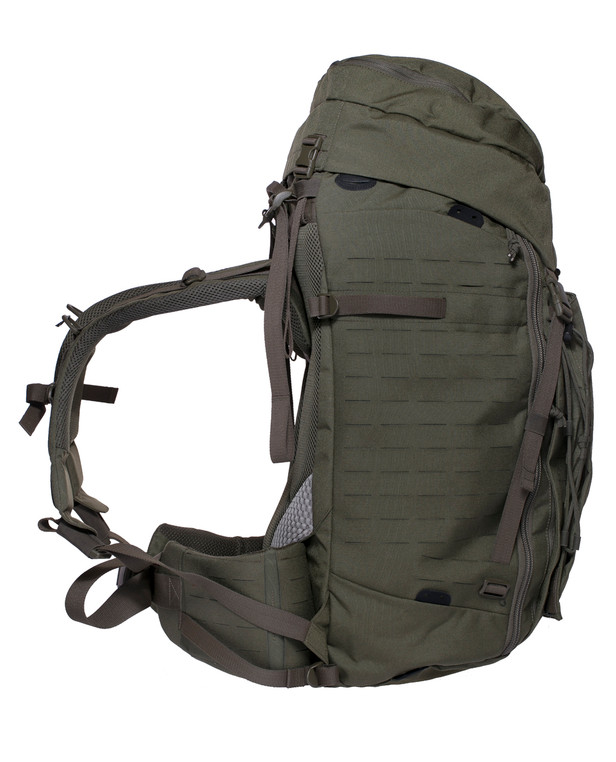 TASMANIAN TIGER TT Modular Pack 45 Plus Oliv