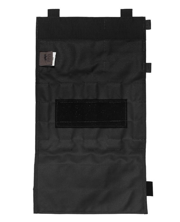 TASMANIAN TIGER Sun Shade Cover Black Schwarz