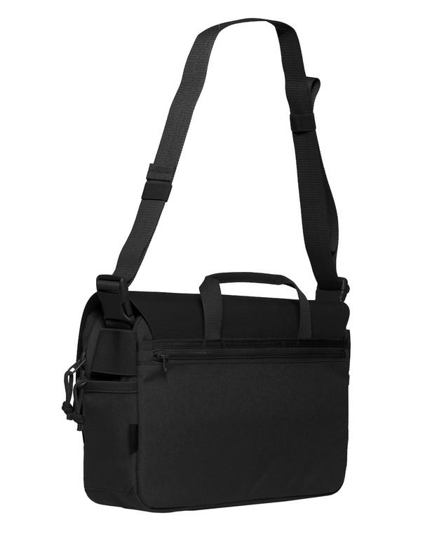 TASMANIAN TIGER TacVec Support Bag Black Schwarz