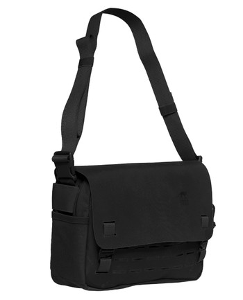 TASMANIAN TIGER - TacVec Support Bag Black Schwarz
