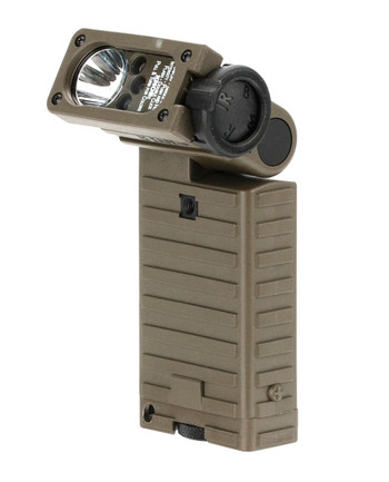 Streamlight - Taschenlampe Sidewinder Military Coyote