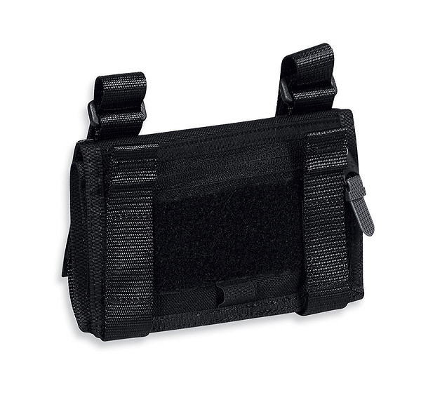 TASMANIAN TIGER Wrist Office Bag Black