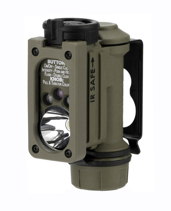 Streamlight - Sidewinder Compact II Coyote