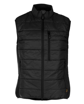 Carinthia - G-Loft Ultra Vest Black Schwarz