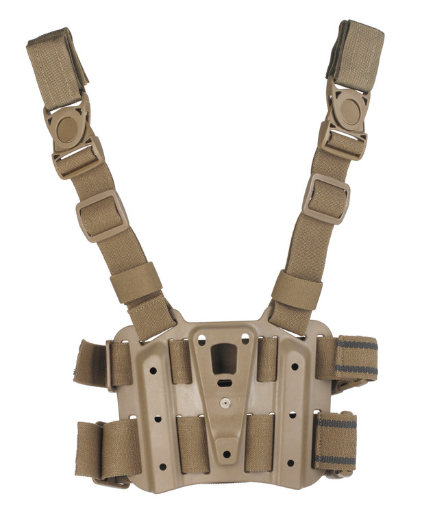 Blackhawk! CQC Tactical Holster Platform Coyote