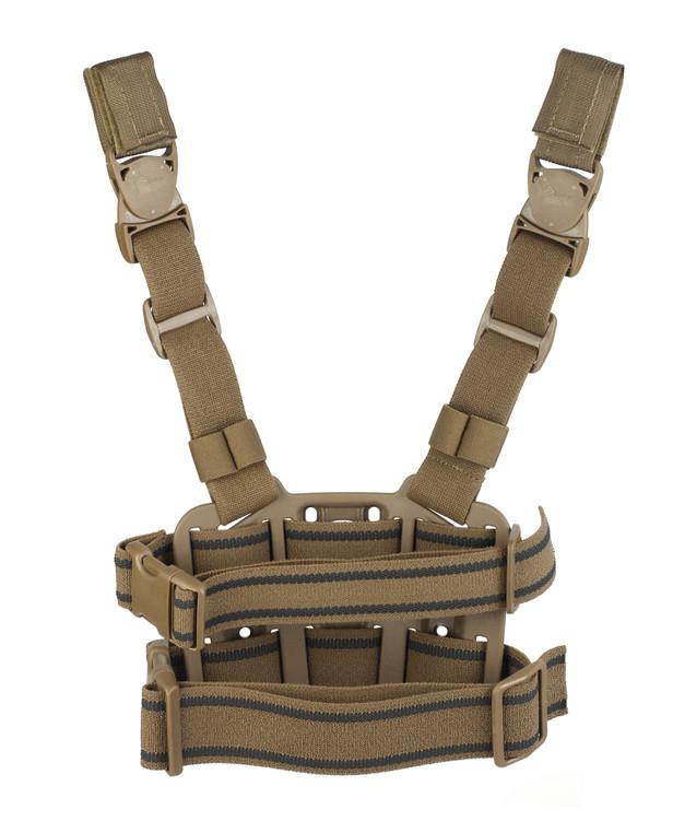 Blackhawk! CQC Tactical Holster Platform Coyote