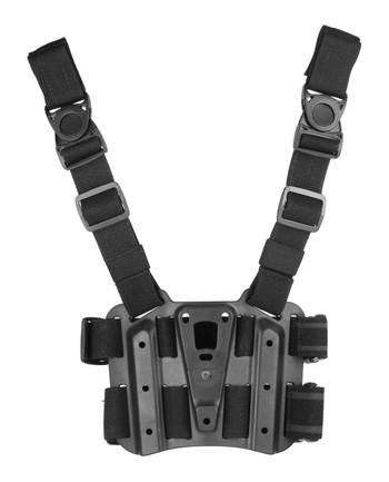 Blackhawk! - CQC Tactical Holster Platform Schwarz