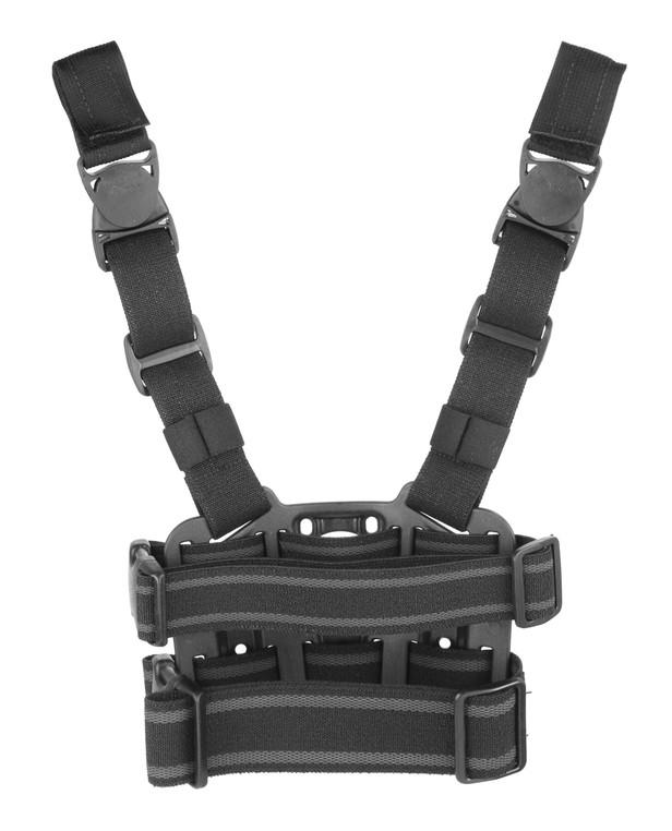 Blackhawk! CQC Tactical Holster Platform Black