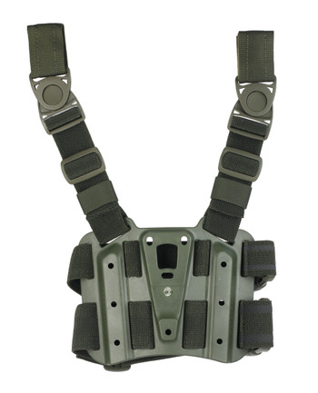 Blackhawk! - CQC Tactical Holster Platform Oliv