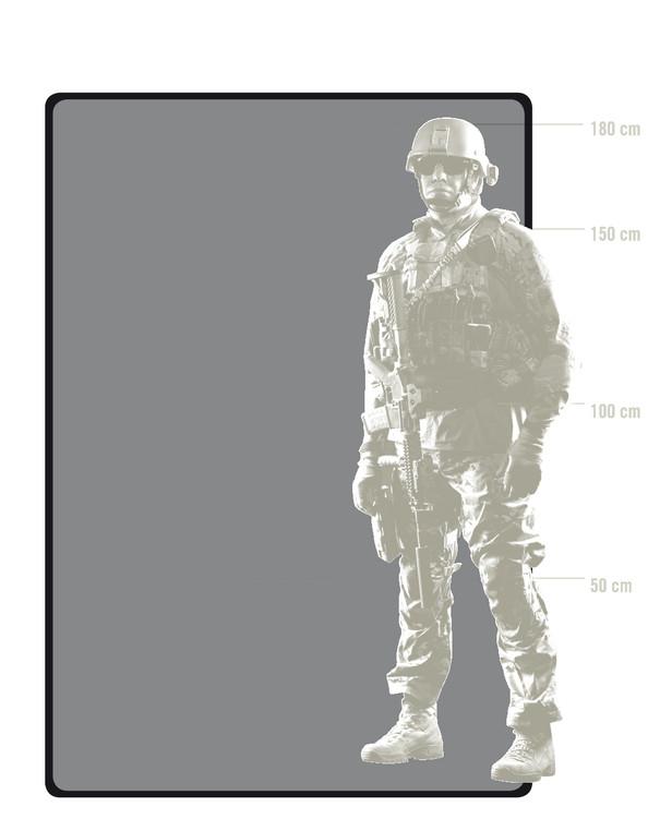 Triple Aught Design Shag Master Blanket Gunship