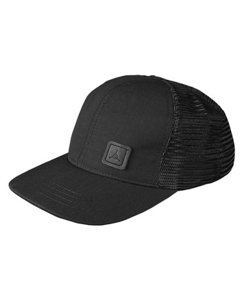 Triple Aught Design - Trucker Hat Black
