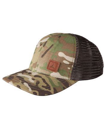 Triple Aught Design - Trucker Cap Multicam
