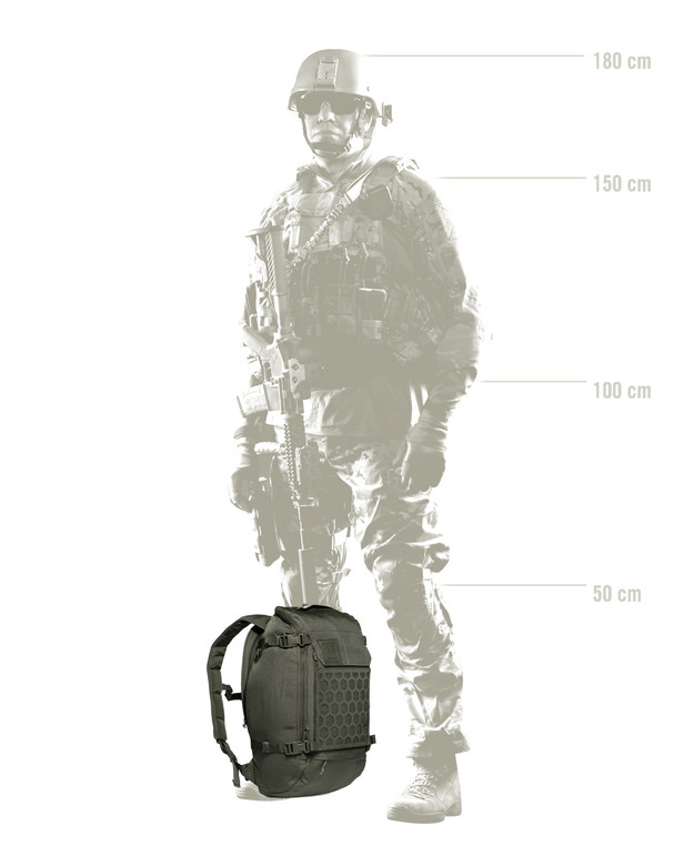 5.11 Tactical AMP24 Ranger Green