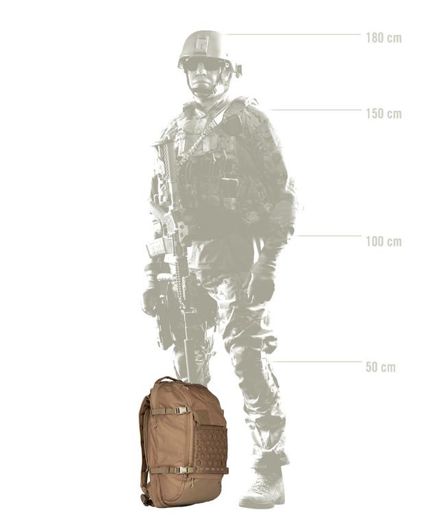 5.11 Tactical AMP72 Kangaroo