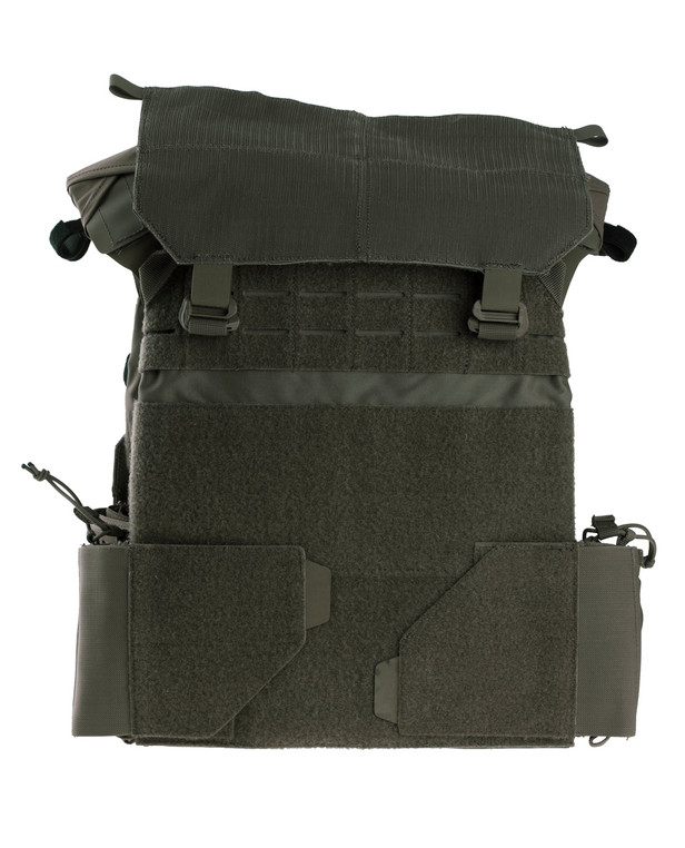 5.11 Tactical All Mission Plate Carrier Ranger Green