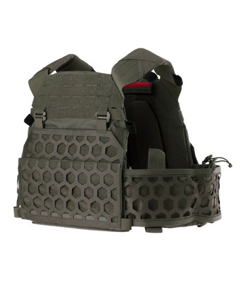 5.11 Tactical - All Mission Plate Carrier Ranger Green