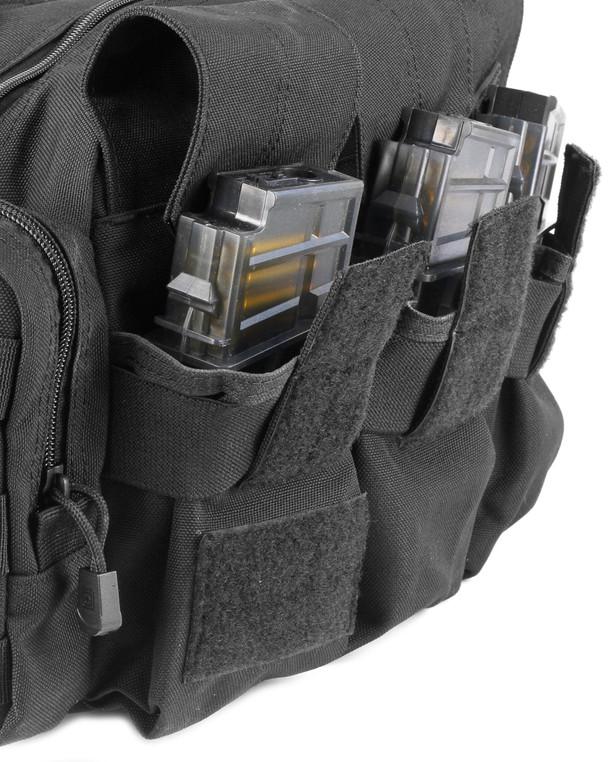 5.11 Tactical Bail Out Bag Schwarz