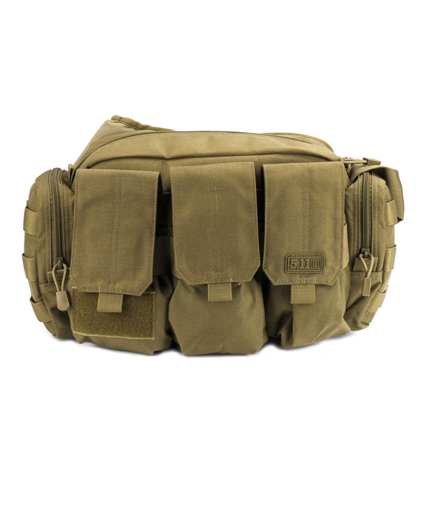 5.11 Tactical Bail Out Bag Coyote