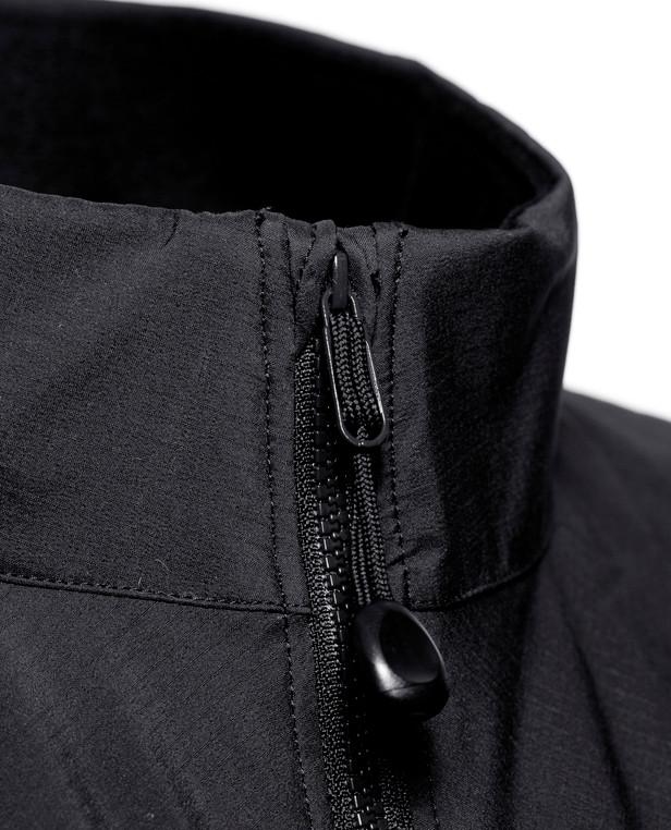 Arc'teryx LEAF Atom Jacket LT Men's Gen2 2019 Black Schwarz