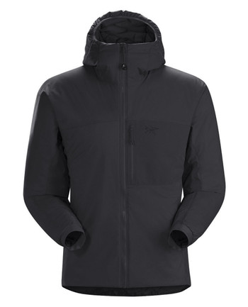 Arc'teryx LEAF - Atom Hoody LT Men's Gen2 (2019) Black