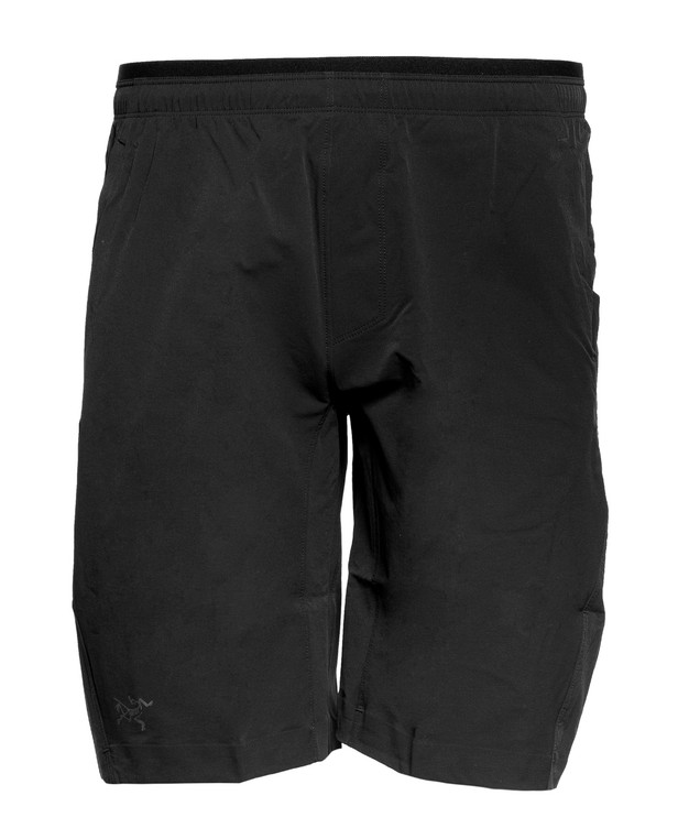 Arc'teryx LEAF Aptin Short Men's Black Schwarz