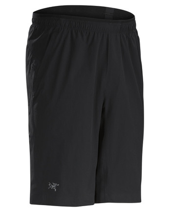 Arc'teryx LEAF - Aptin Short Men's Black Schwarz