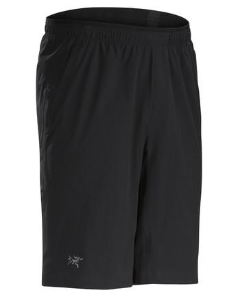 Arc'teryx LEAF - Aptin Short Men's Black Schwarz
