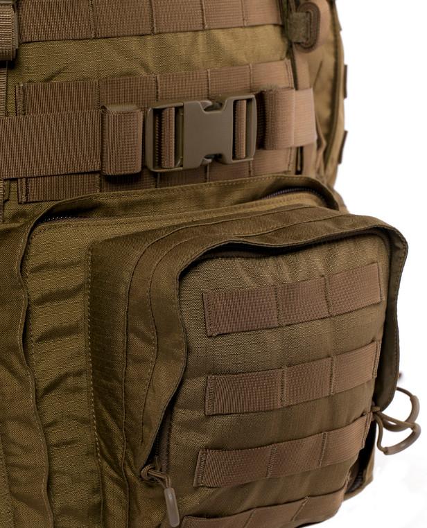 Eberlestock F4 Terminator Pack Coyote Tan XL