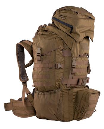 Eberlestock - F4 Terminator Pack Coyote Tan XL