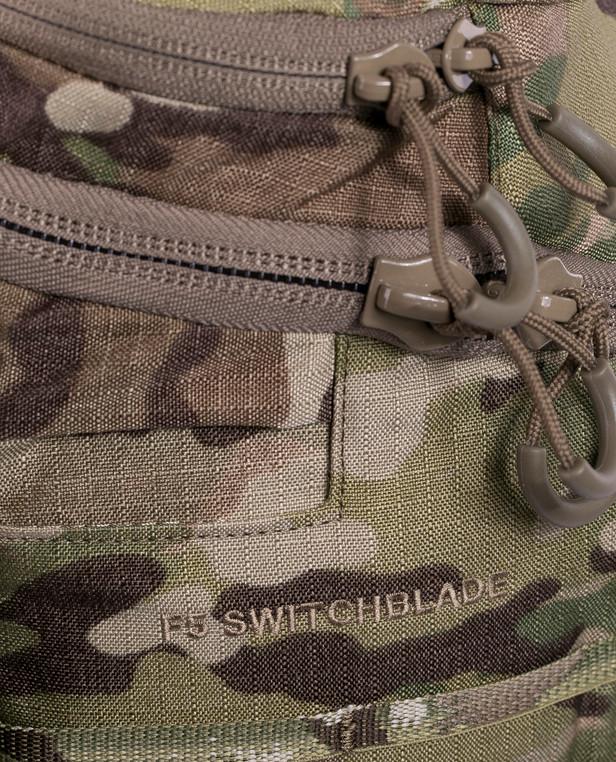Eberlestock Switchblade Pack Multicam