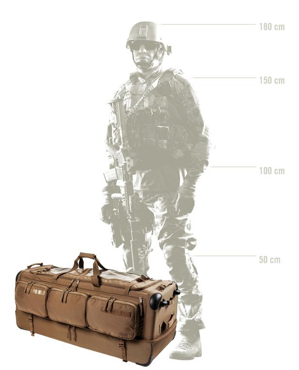 5.11 Tactical CAMS 3.0 Deployment Bag Kangaroo