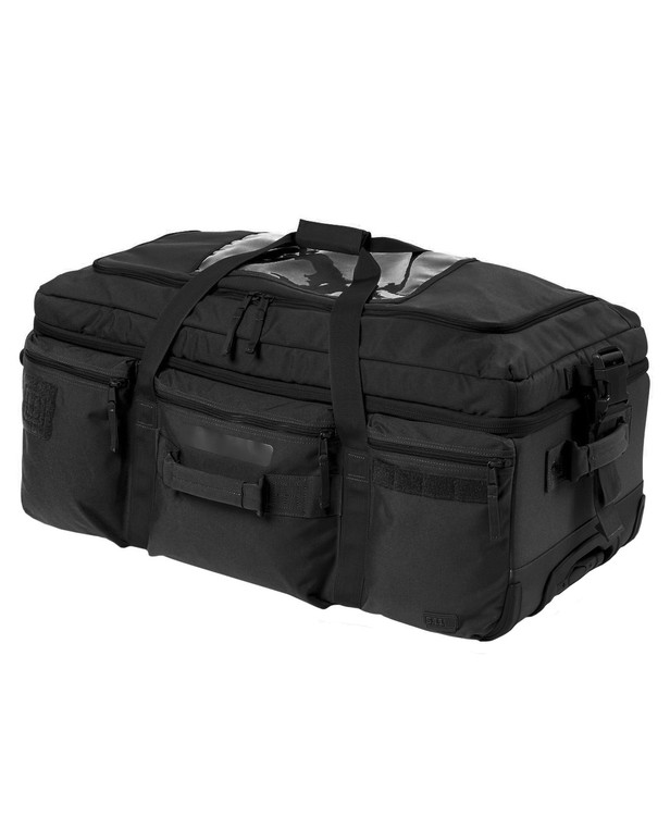 5.11 Tactical Mission Ready 3.0 Black Schwarz