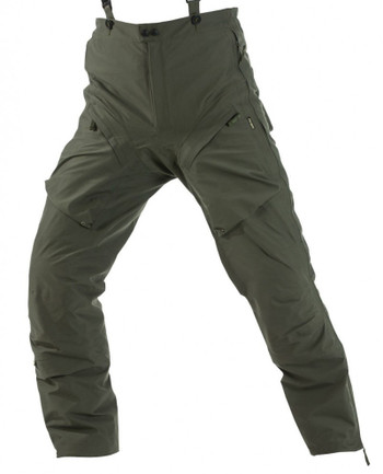 UF PRO - Monsoon XT Pant Brown Grey