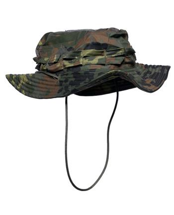 UF PRO - Boonie Hat Gen.2 Flecktarn