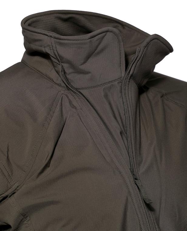UF PRO AcE Winter Combat Shirt Brown Grey