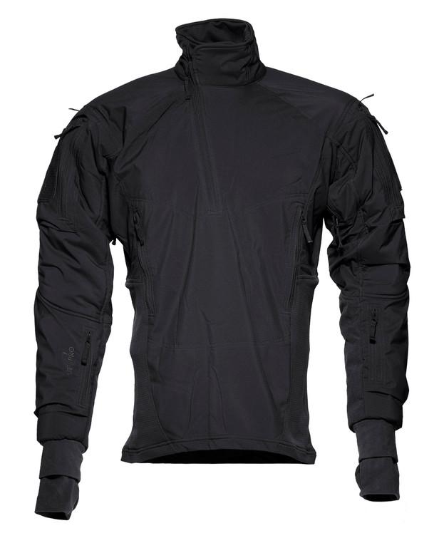 UF PRO AcE Winter Combat Shirt Black Schwarz