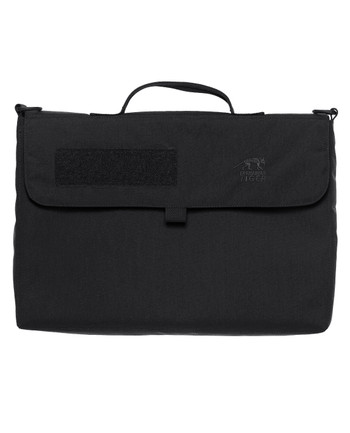 TASMANIAN TIGER - Modular Laptop Case Black Schwarz
