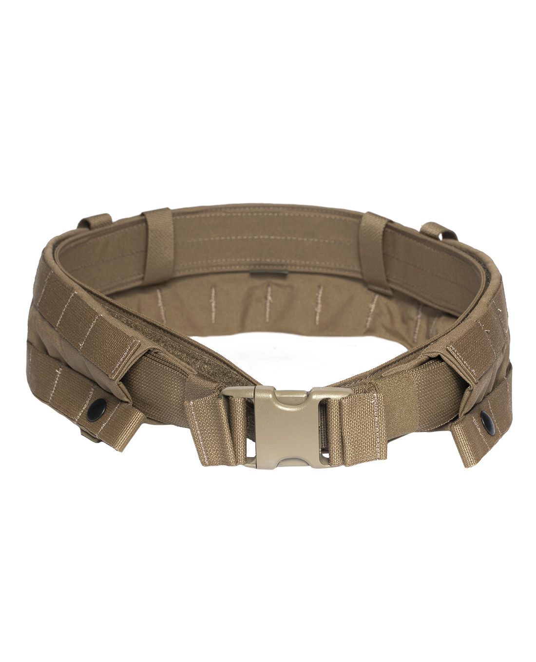 Crye Precision Modular Rigger's Belt 2 0 Coyote - MRB-BB2-22- - TACWRK