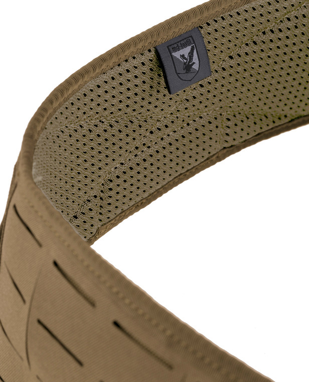 md-textil Modular Belt MGS Coyote Brown