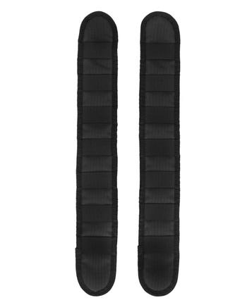 md-textil - Sholuder Pads MGS Black