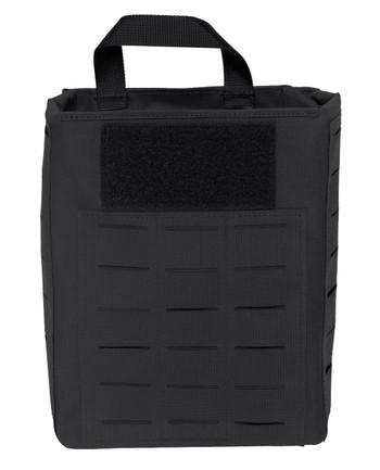 md-textil - EVAC Tasche für PETZL EXO Schwarz