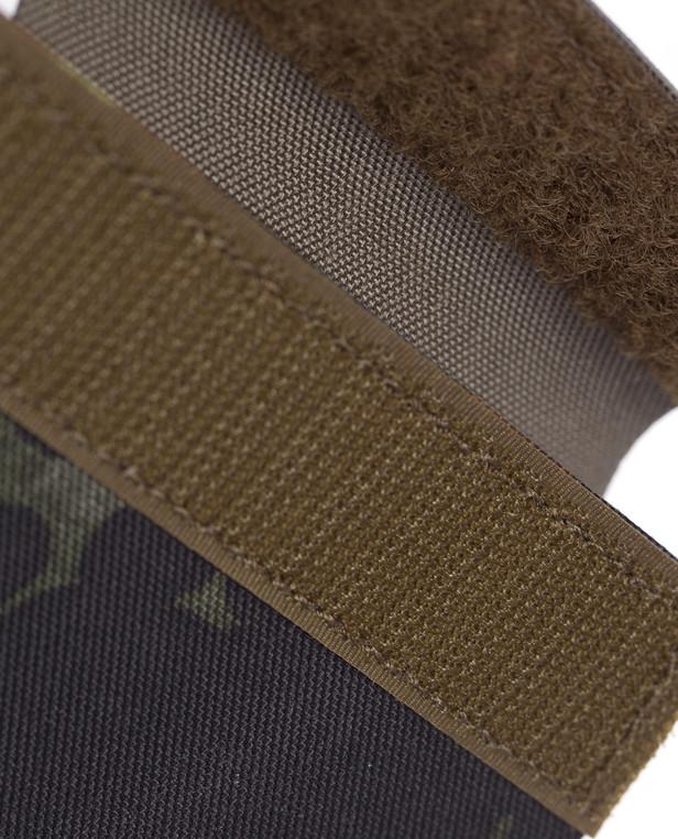 md-textil Micro Chestrig MGS Flecktarn