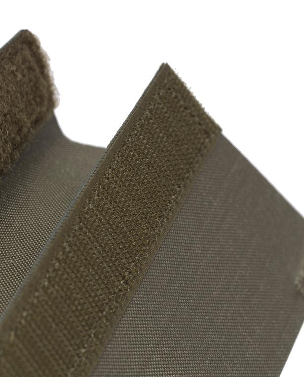 md-textil Micro Chestrig MGS Steingrau Oliv