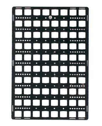 md-textil - Modulares Fahrzeugpanel MFP10/8