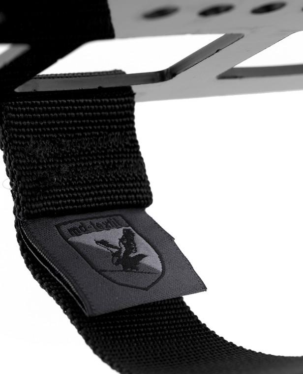 md-textil Modulares Fahrzeugpanel MFP3/4 Kopfstütze