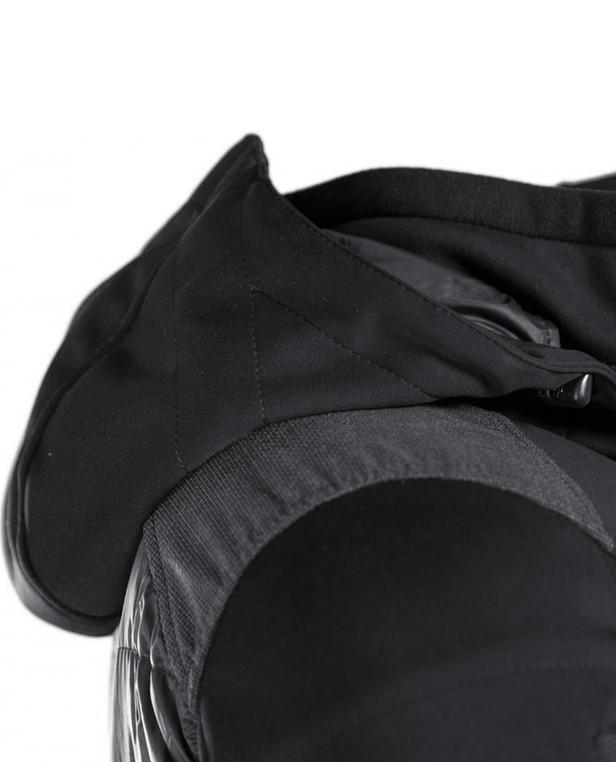 Carinthia G-Loft ISG 2.0 Jacket Lady Black Schwarz