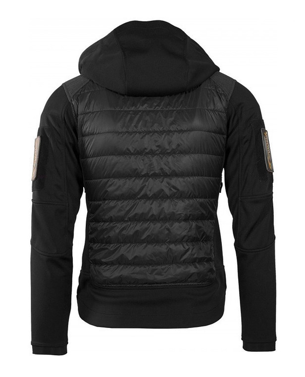 Carinthia G-Loft ISG 2.0 Jacket Lady Black