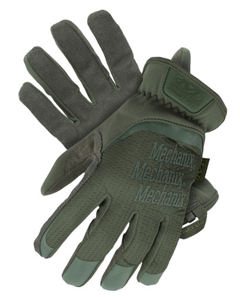 Mechanix - Fastfit Gen2 OD Green